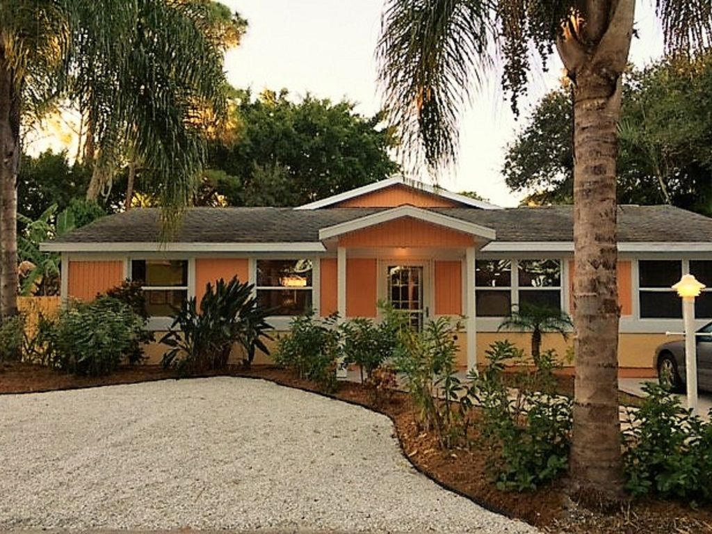 Pet Friendly Paradise With Heated Pool... - HomeAway Osprey