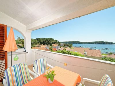 Photo for 2BR Apartment Vacation Rental in Rab