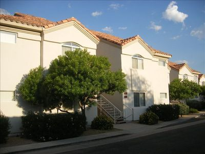 2nd Floor Unit is located in a Quiet Gated Community
