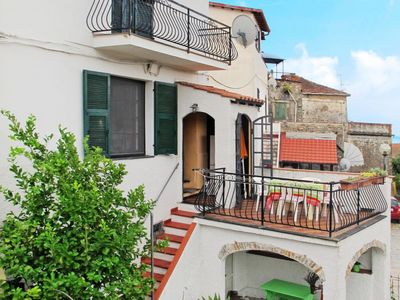 Photo for Vacation home Casa Mariucia (DIA115) in Diano Marina - 5 persons, 2 bedrooms