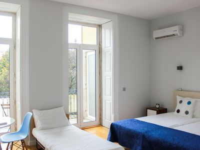 Photo for São Nicolau - Studio for 3 people in Oporto