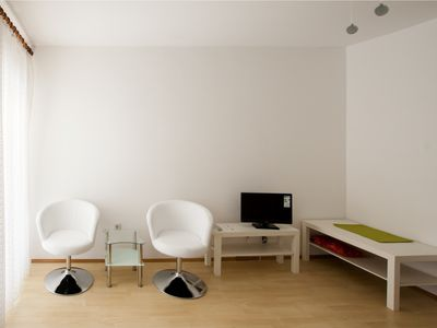 Photo for Friendly People's Studio Apartment