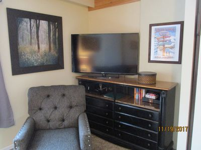 Photo for Silver Creek Studio Sleeps 3 Great Snowshoe, Brand New Furnishings & Bedding!