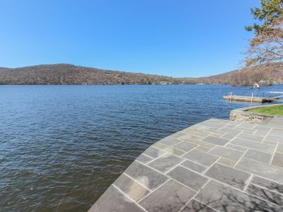Photo for Candlewood Isle  waterfront private Community