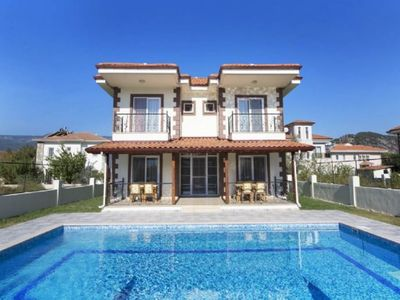 Photo for Happy Life Villa Dalyan3. Rental villas are located in the city center & 300 meters far from the city center