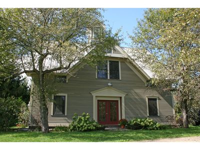 Custom Home in Cornwall - 5 Minutes to Middlebury College