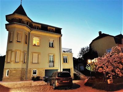 Photo for Superb Villa in Luxembourg
