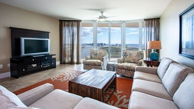 Photo for CRD1209 - Serene Two Bedroom Condo with