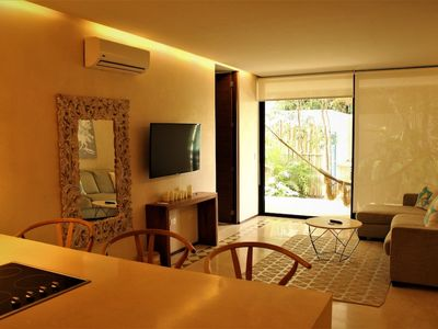 Photo for Condo Makal by Tulum Homes