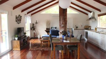 Celestial Welcome - Luxury chalet for couples