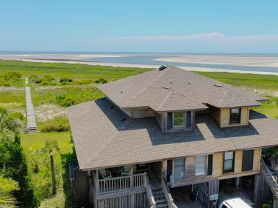 Photo for Adorable 4 bedroom 3 bath with gorgeous ocean views!