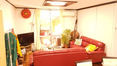 Photo for 1 house with parking with garden / Uruma Okinawa