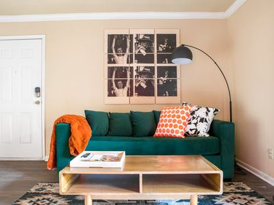 Photo for WanderJaunt | Morado | 2BR | North Austin