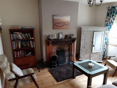 Photo for Cosy Chalet Inverin near Spiddal Galway