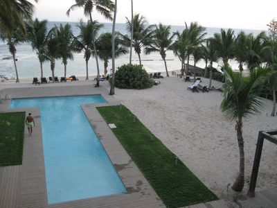 Photo for Beautiful 3 Bedroom Beach Apartment