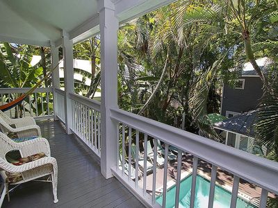 Photo for Quiet Tropical Town Home | Great Location and Amenities!