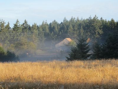 Photo for 2BR Farmhouse Vacation Rental in Lopez Island, Washington