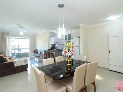 Photo for Apartment for rent 3 bedrooms 1 suite for 8 people in Bombas
