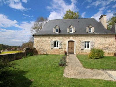 Photo for Gite Montardon, 3 bedrooms, 6 persons