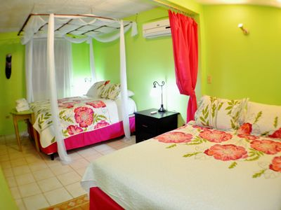 Photo for Butterfly Room-All Seasons Guest House