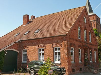 Photo for Apartment Deterts  in Greetsiel, North Sea - 2 persons, 1 bedroom