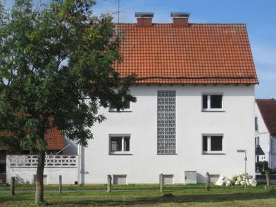 Photo for Holiday house Spangenberg for 8 - 10 persons with 4 bedrooms - Farmhouse