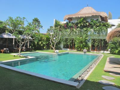Photo for Stylish & Elegant 6 Bedroom Luxury Villa, Seminyak