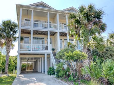 Photo for Family Ocean-View Retreat 4BR/3BA, Like Home!