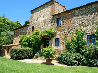 Photo for Vacation home Bulleri in San Casciano Val di Pesa - 12 persons, 6 bedrooms