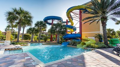 Photo for August 4 - 11th,  2018 ~ Best Family Resort including Water Park & Lazy River!