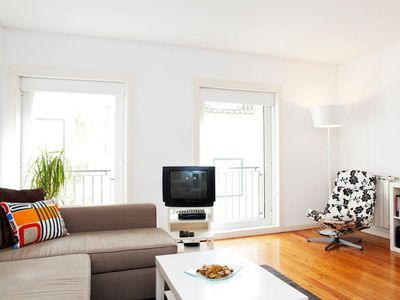 Photo for Luxury Apartment in Bairro Alto / Chiado