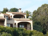 A beautiful Villa with exceptional views