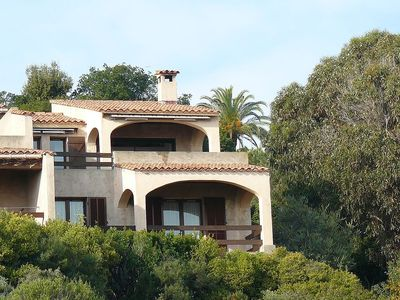 Photo for Holiday Villa With Extensive Seaviews