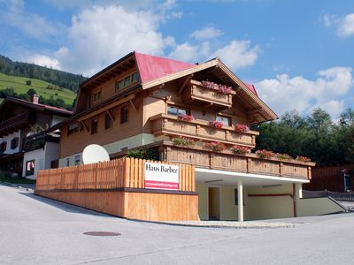Photo for Haus Barber, Apartment 3 in the Wildkogel family holiday arena, Austria