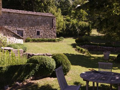 Photo for 3BR House Vacation Rental in Intres, Auvergne-Rhône-Alpes