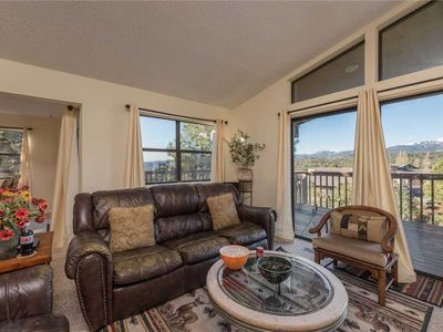 Photo for Dodson's Double Decker, 4 Bedrooms, Sleeps 10, Views, Fireplace, WiFi, Air Conditioning