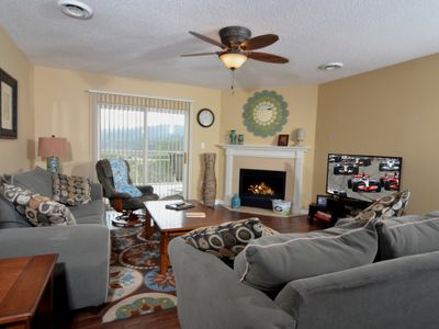 Photo for Walk to Downtown - Wood Flooring - King Beds + Free Show Tickets!