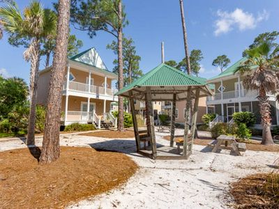 Photo for Return To Me 45C 2 BR at the Purple Parrot Village Resort by Perdido Key Resort Management