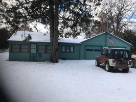 Photo for 3BR Cabin Vacation Rental in LUZERNE, Michigan