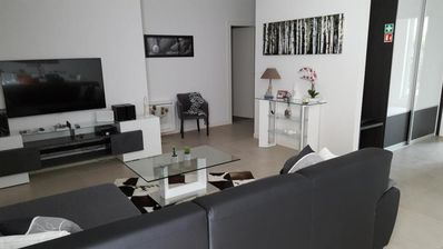Photo for Holiday apartment Slatine for 4 - 6 persons with 2 bedrooms - Holiday apartment