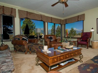 Photo for Spacious Cozy Condo~Ideal location to the Parks and Jackson Hole!