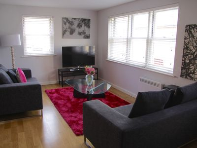 Photo for Superior One Bedroom Apartment @ Marino Place
