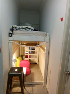 Photo for bargain private space loft bed in frankston vic