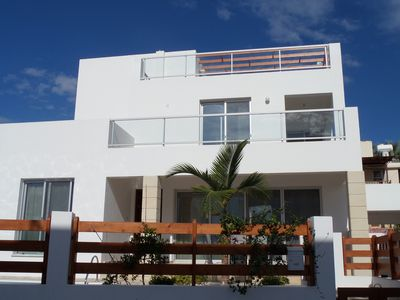Sunny View - 4 Bedroom Villa with private pool, FREE WIFI