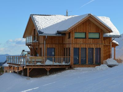 Photo for Luxury chalet in a ski resort in Austria - Christmas still available
