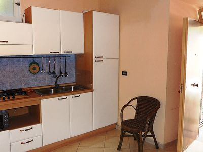 Photo for Apartment 1.3 km from the center of Naples with Internet, Air conditioning, Parking (127147)