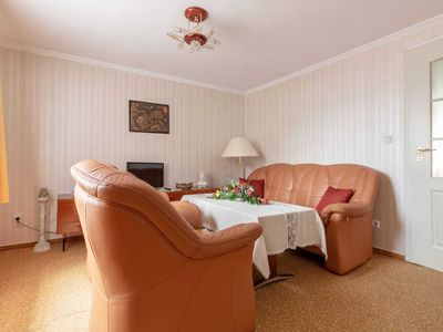 Photo for Inexpensive 3-room apartment in Binz - 3-room apartment in Binz