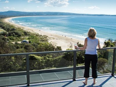 Photo for Ocean Reach, Pambula Beach - Beachfront luxury