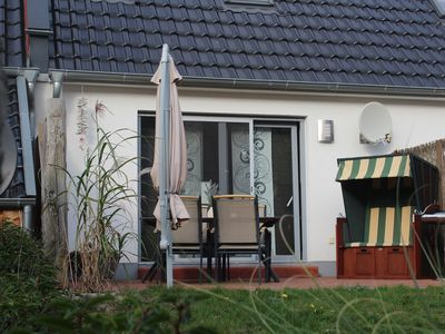 Photo for Modern furnished holiday home -Südterrasse- garden