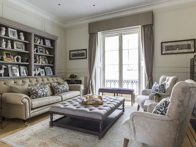 Photo for Ovington Gardens by onefinestay